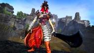 Die Todesfee-Königin von Acheron