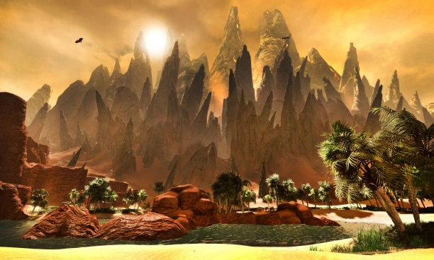 Brief des Game Directors – September 2014