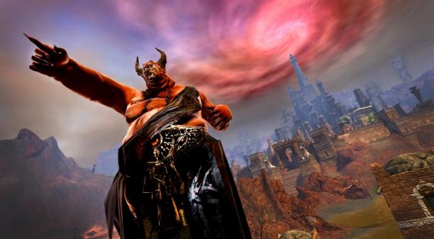 Der Beschworene Höllenfürst greift an – Holt euch euren legendären Umhang!