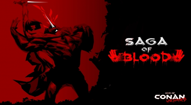 VORSTELLUNG: SAGA OF BLOOD