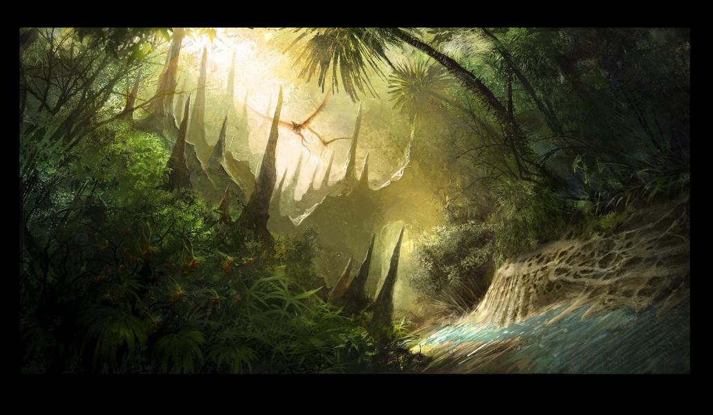 The last barbarian gameplay walkthrough playthrough part 1 - 4 5