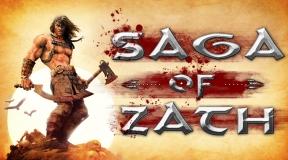 Wir stellen vor: Saga von Zath