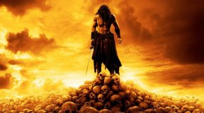 Epischer Conan The Barbarian Trailer!