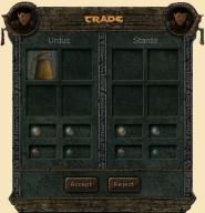 player trade