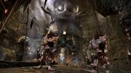 Brandneuer Dungeon am Drachenkamm!