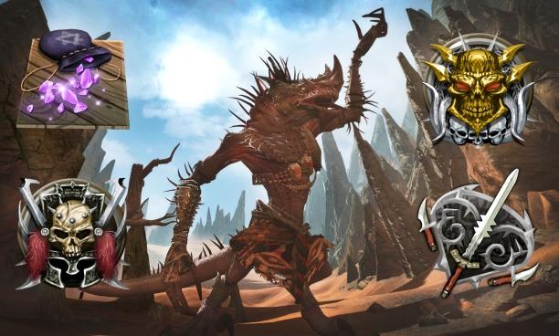 Brief des Game Directors - Februar 2015