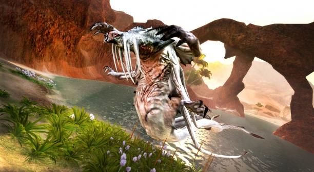 Der Leviathus naht!