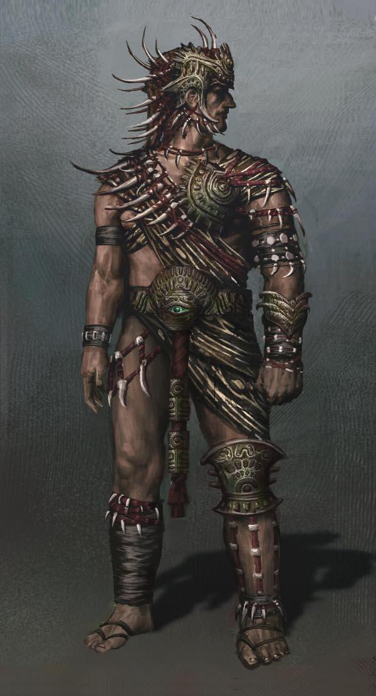 Monthly Development Update - October 2012 | Age of Conan