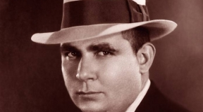 Robert E. Howard - 105th birthday of Conan's creator