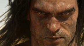 CONAN EXILES book revealed for the Conan tabletop RPG!