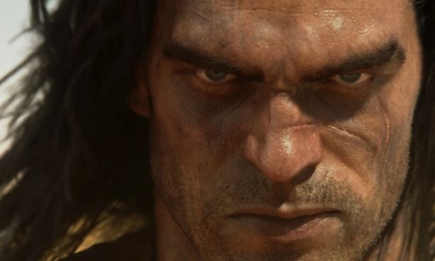 CONAN EXILES book revealed for the Conan tabletop RPG!