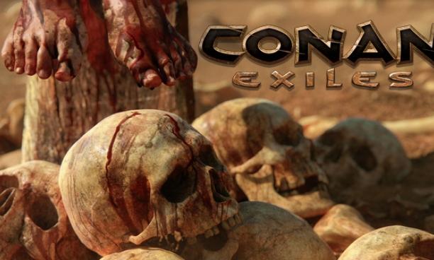 Conan Exiles Revealed!