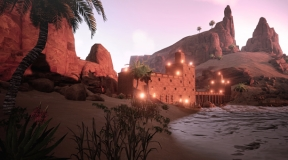 All new Developer Diary Video from CONAN EXILES