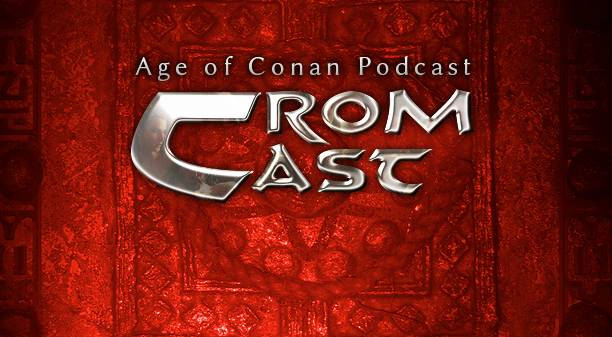 CROMCAST #40 - Mumble fumble