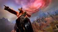 The Risen Inferno Lord Attacks – Get your Legendary Cloak!