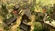 Chosain Village