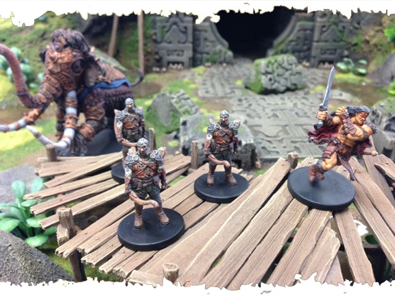 Conan Rise Of Monsters Kickstarter Relaunching Age Of