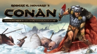 Brand new Conan tabletop roleplaying game!
