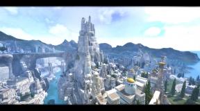 Panoramen und die zweite Runde Erfolge!