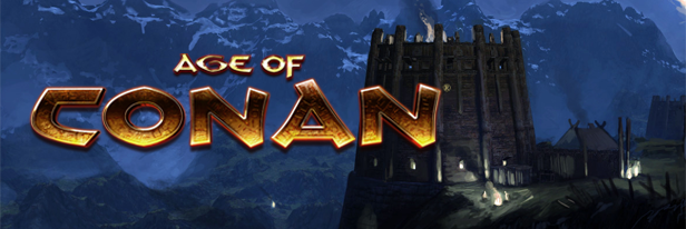 Eidos and Funcom launch new Age of Conan website