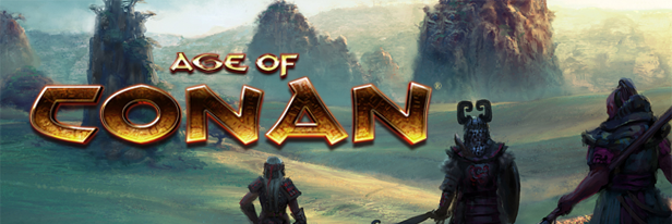 'Age of Conan: Rise of the Godslayer' launches, game available now