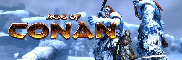 Age of Conan continues to dominate retail charts