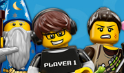 FUNCOM AND INTEL® ENTER DEVELOPMENT AND MARKETING AGREEMENT FOR LEGO® MINIFIGURES ONLINE