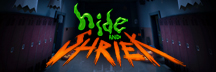 Hide and Shriek