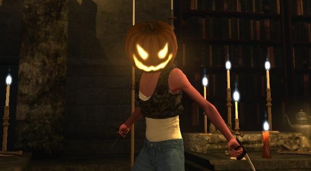BLOG: Halloween