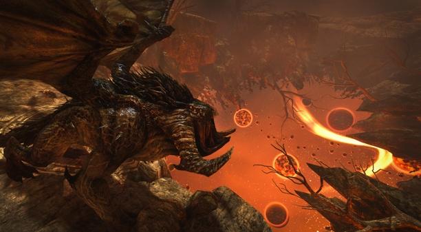 Höchstauflösende Screenshots von The Secret World