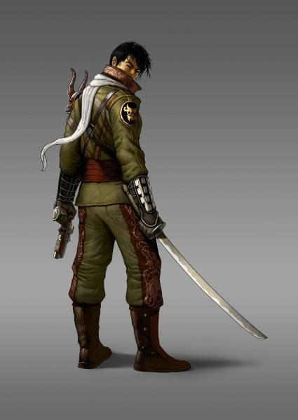 The Secret World - Who are you ? Uniform_dragon-425x600